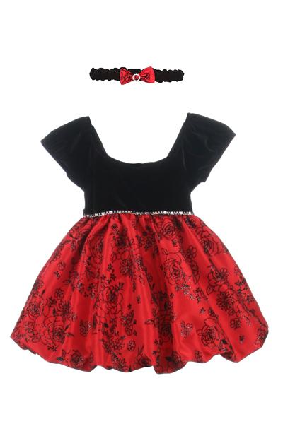 Girls holiday dress sale. 5ac1313b4