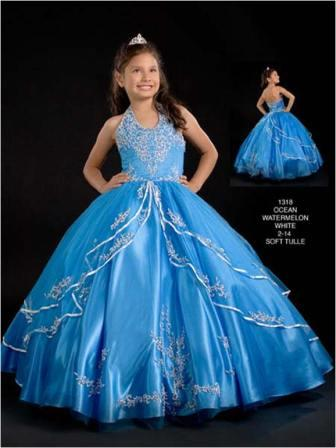Full ball gown with layered skirt from $200-$300