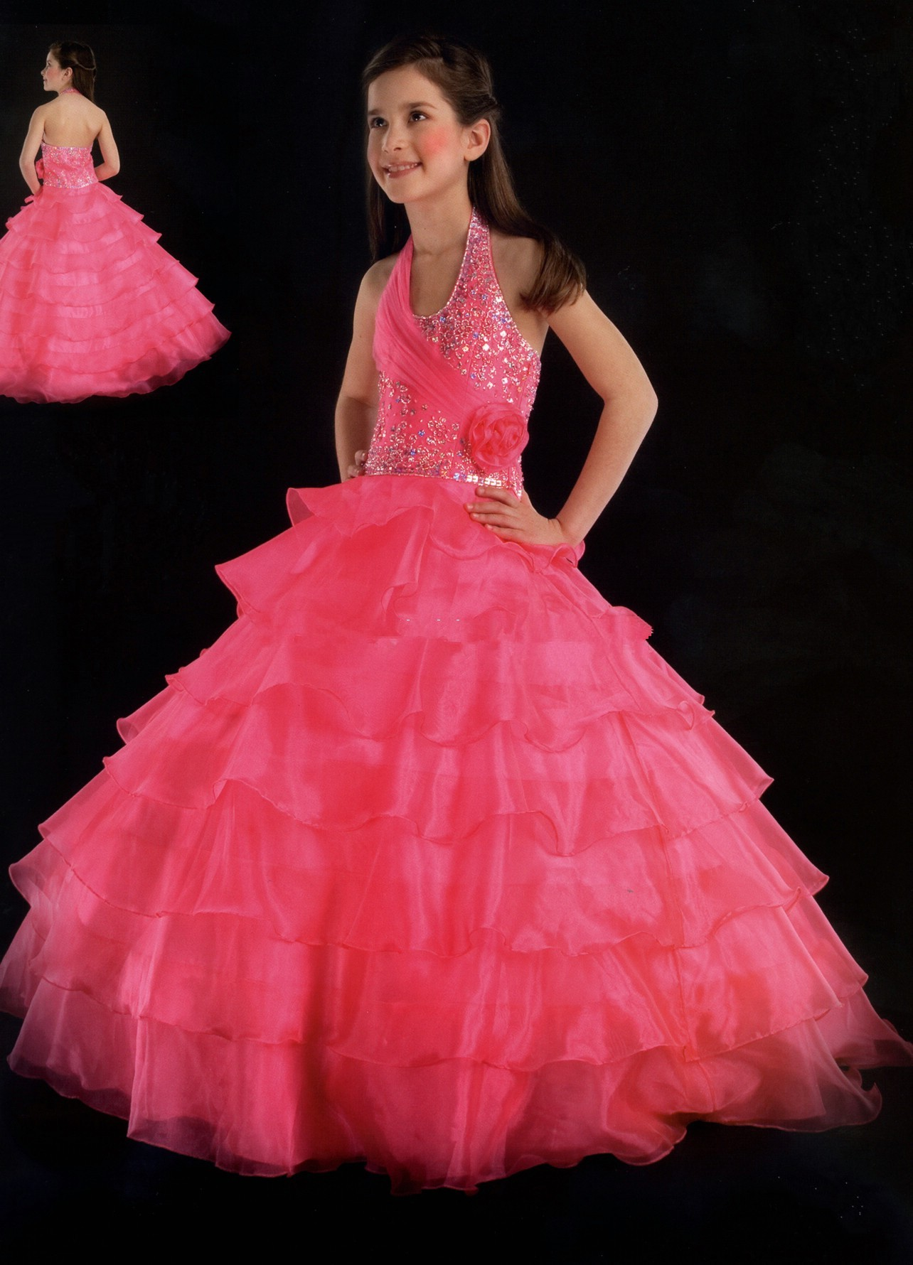 Pageant Dress National Pageant Dress