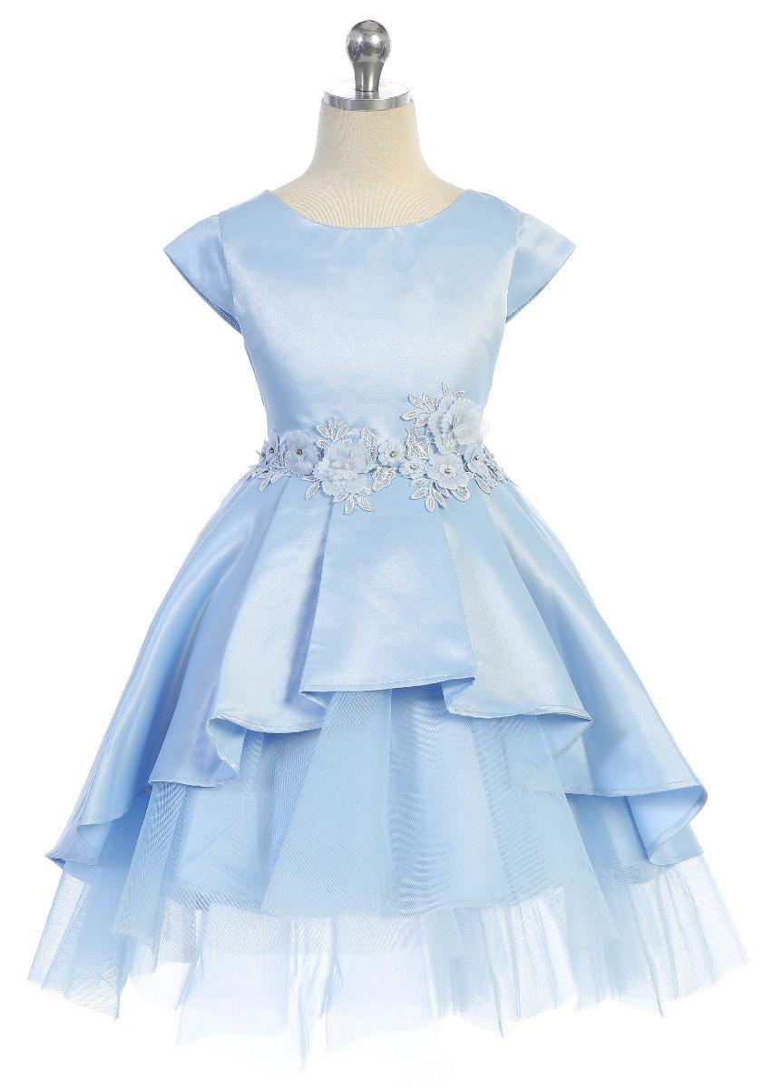 Dresses For Big Girls 14 To 20