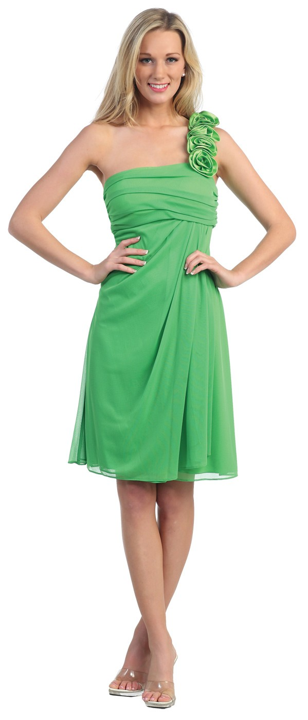 Bridesmaid Dresses for under 100 dollars.