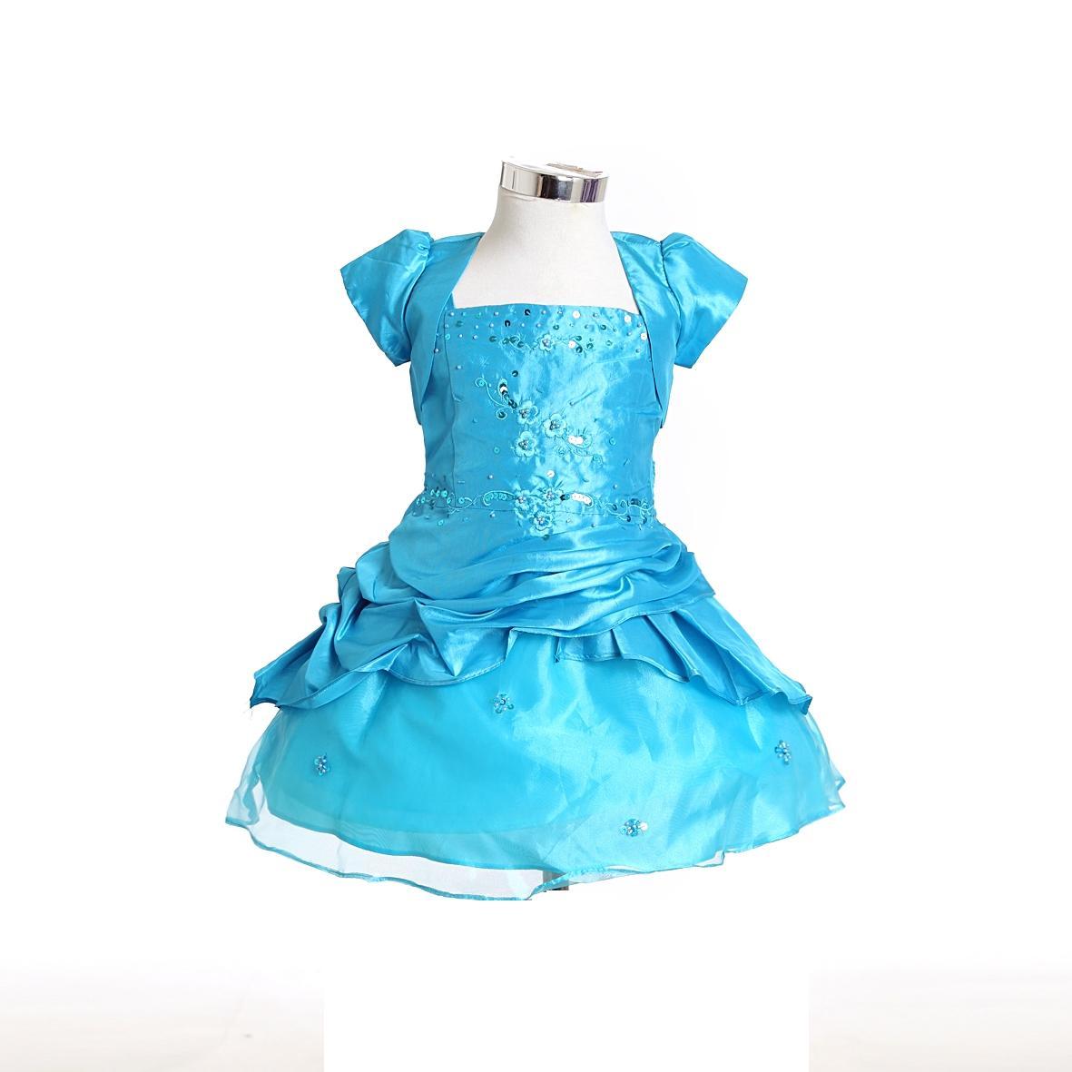 Fancy Infant dresses.