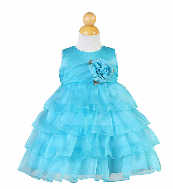 Find great deals on eBay for baby turquoise dress. Shop with confidence.
