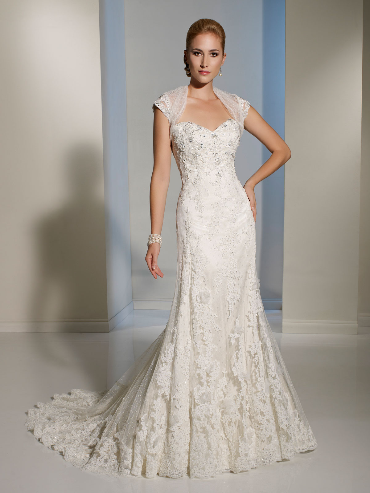 Lace Wedding Dresses Under 400 : Low priced bridal gowns at not quality