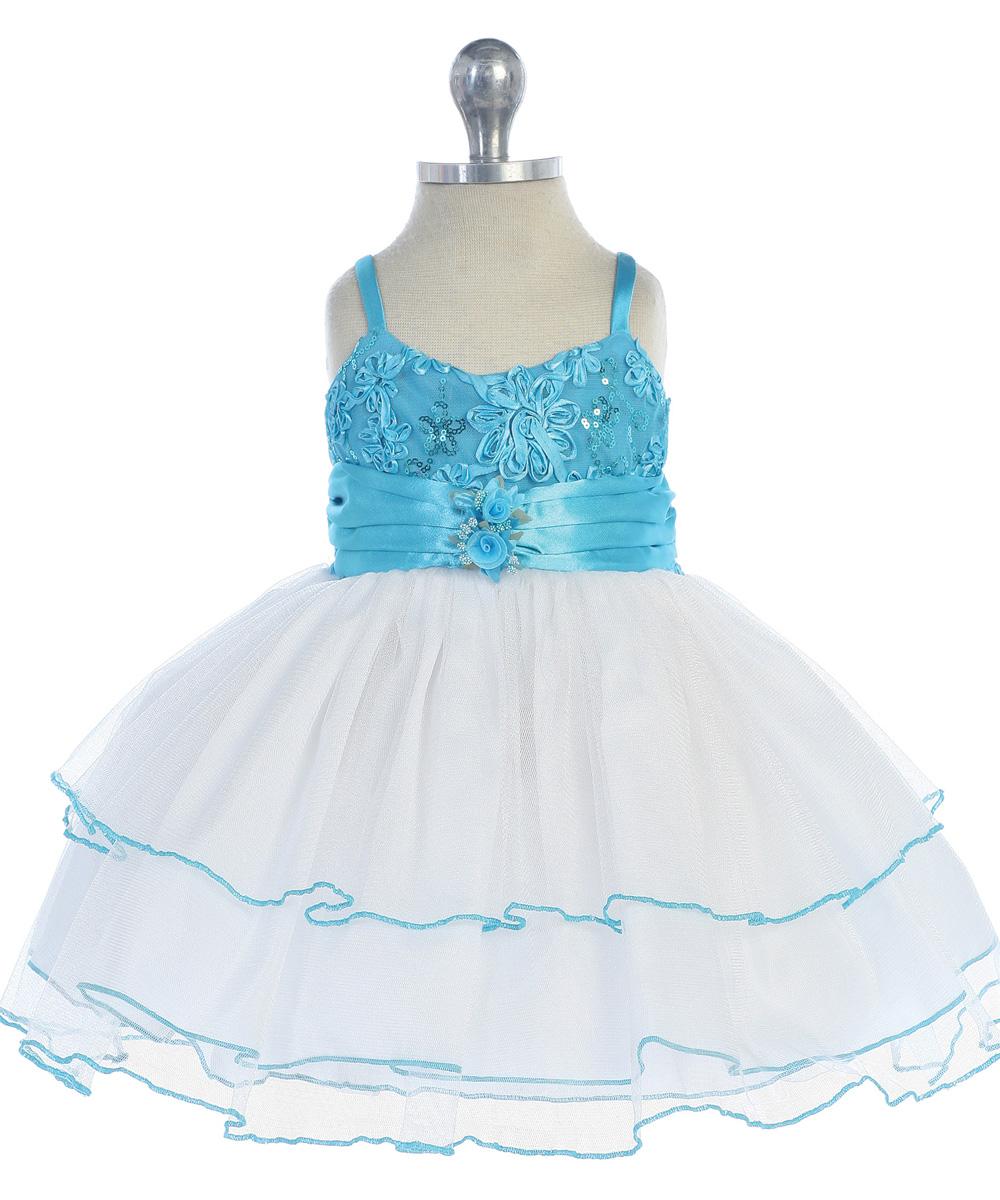 Dorable Babies Party Dress Elaboration - All Wedding Dresses ...