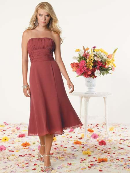 chiffon dresses for mother of the bride