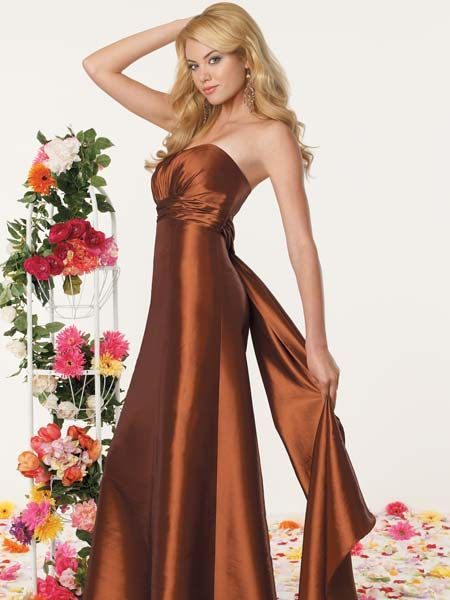 long formal dress