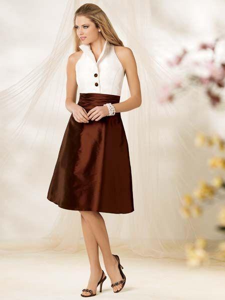Formal Dresses: Bridesmaid- Ladies- Cocktails.
