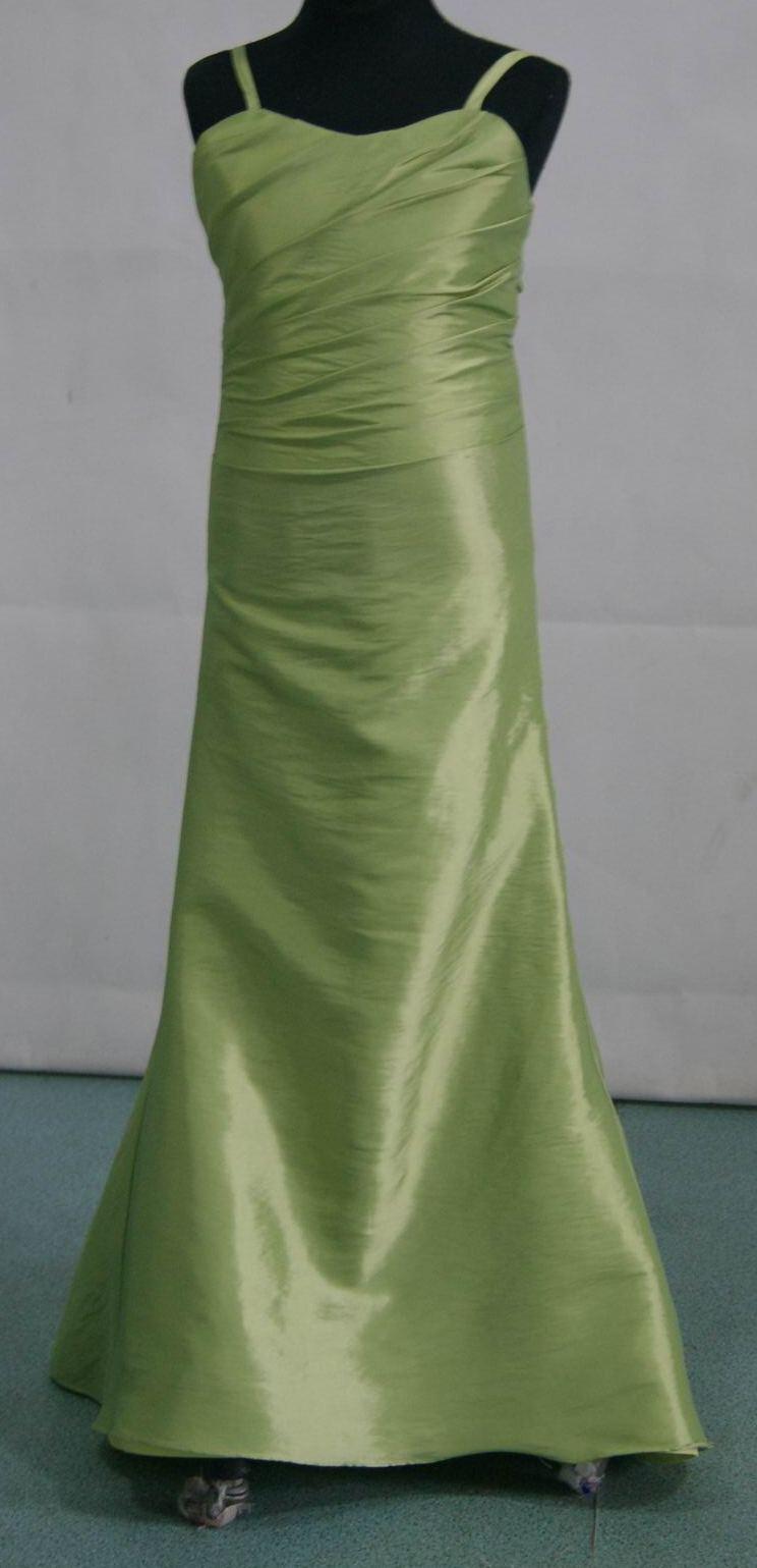 Taffeta green bridesmaid dress kiwi green bridesmaid dresses kiwi green strapless bridesmaid dresses long kiwi flower girl dress ombrellifo Image collections