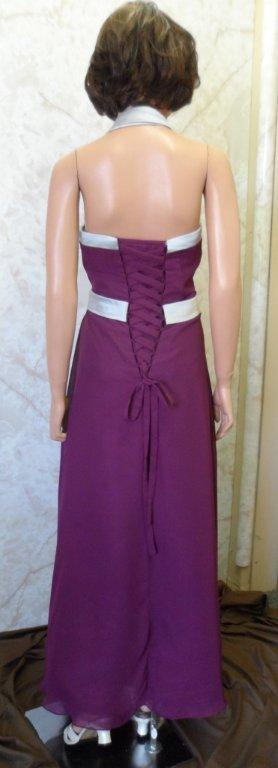 05a781f7b0c raspberry and silver bridesmaid dress raspberry and silver bridesmaid dress