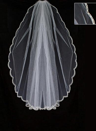 Wedding Veils Discount Bridal Veils