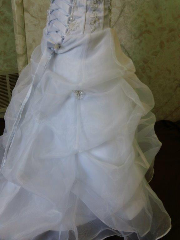 Toddlers Flower Girl Dress Size 12 months