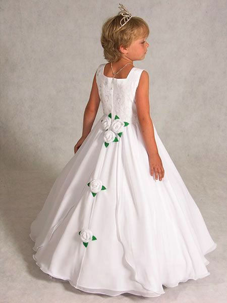 Childrens Ball Gowns Dresses - Gown And Dress Gallery