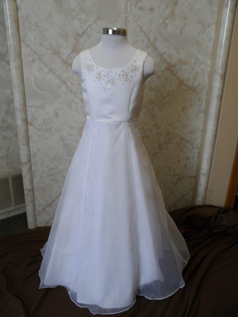 Find best value and selection for your CLEARANCE First Communion Dress 3 tirer search on eBay. World's leading marketplace.