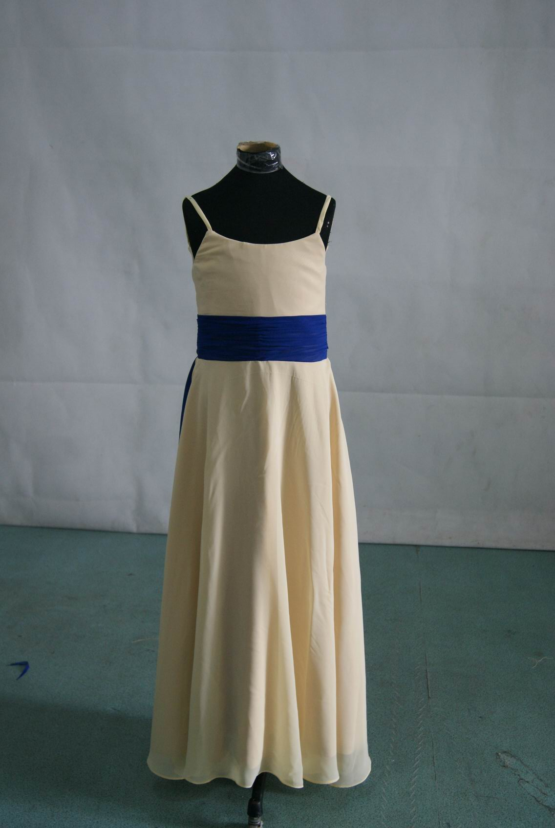 Blue bridesmaid dresses bridesmaid dresses blue and yellow ombrellifo Images