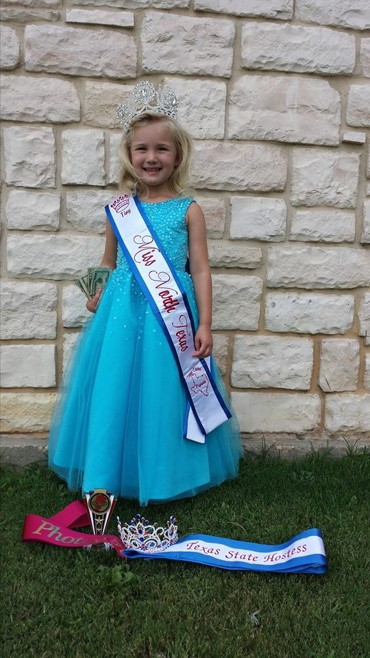 Tiny Miss North Texas