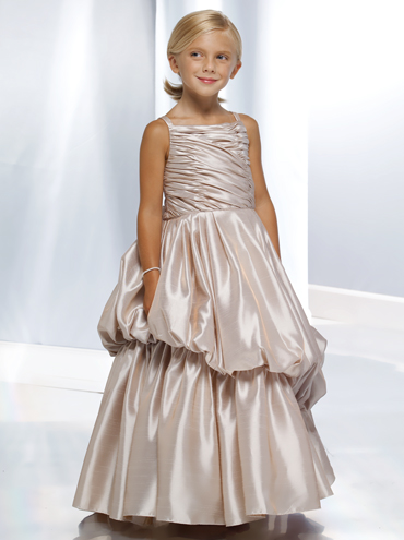 child pageant dress