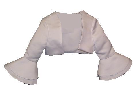 communion jacket
