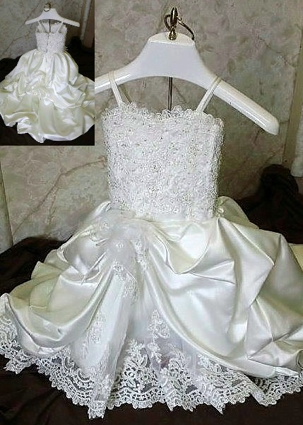 230b99b4767 ... 12 month old flower girl dress
