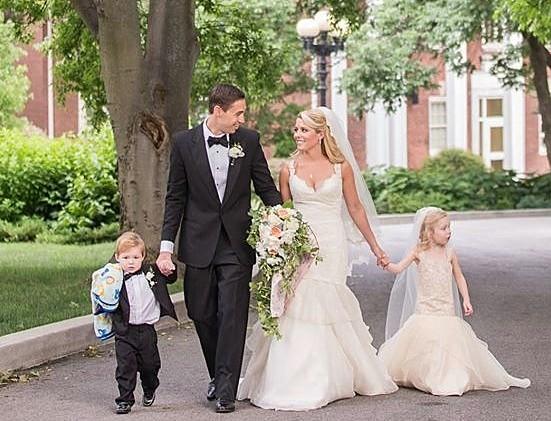 Toddler Dresses Wedding