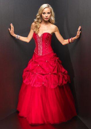 Prom dresses - Affordable prom dresses.