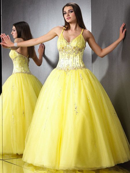 yellow Quince dresses