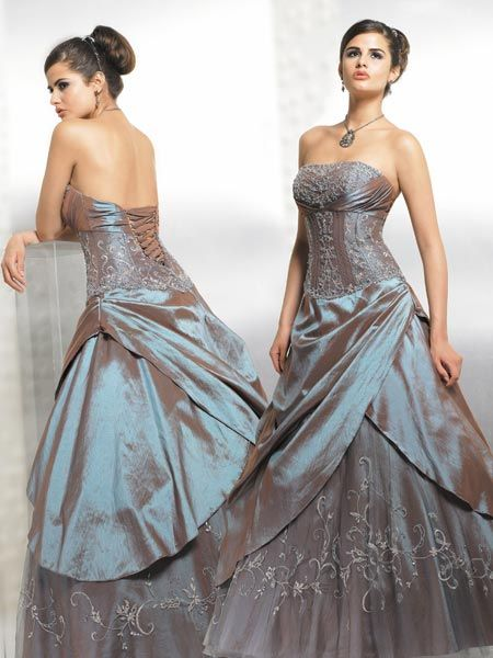 quincea�era dresses