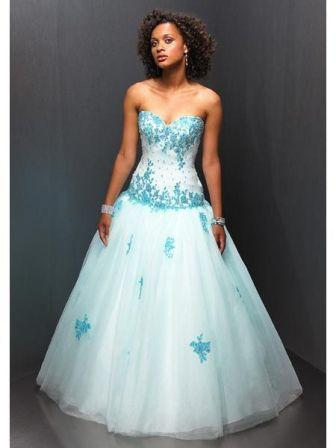 Prom dresses - Affordable prom dresses.