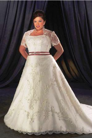 Red Plus Size Wedding Dresses – Fashion dresses