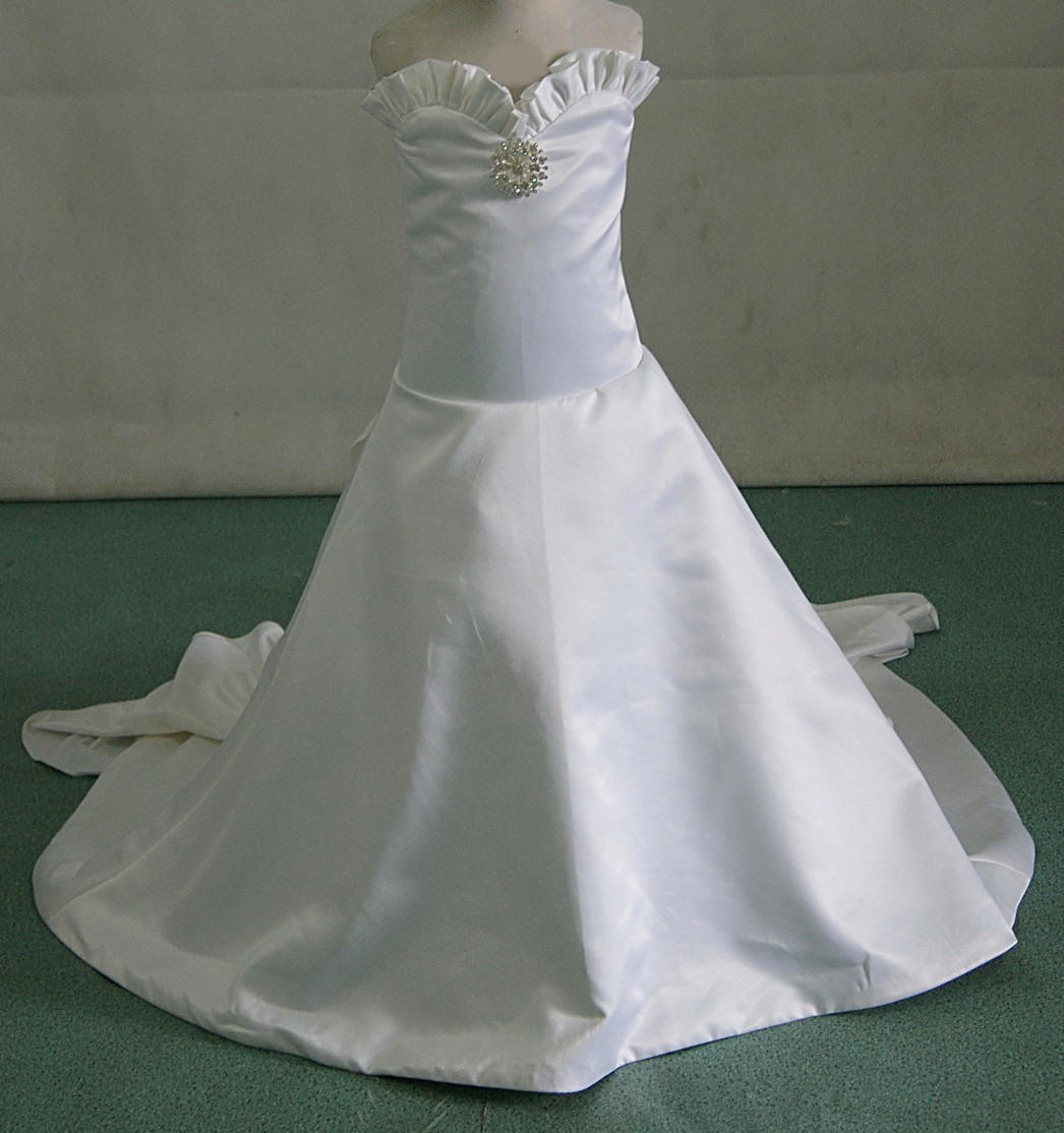 miniature wedding dresses mini wedding dress Miniature Wedding Dresses 28