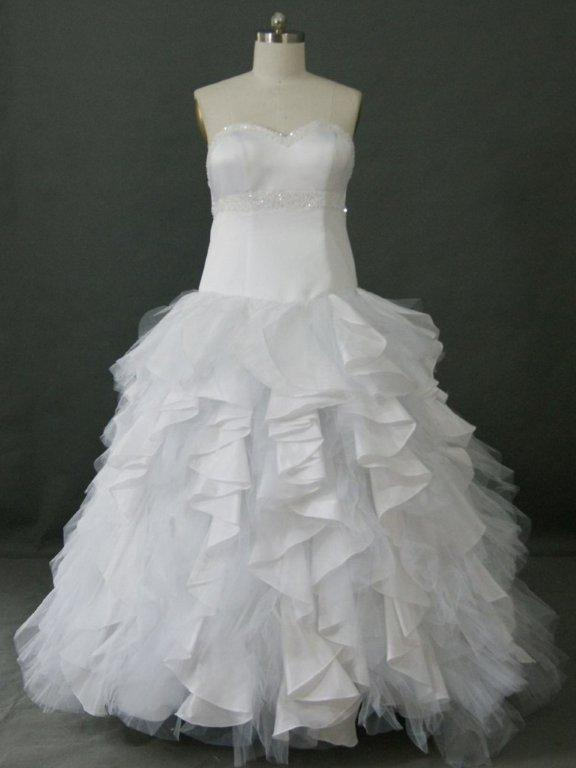 Discount Wedding Gowns and Dresses under $300.