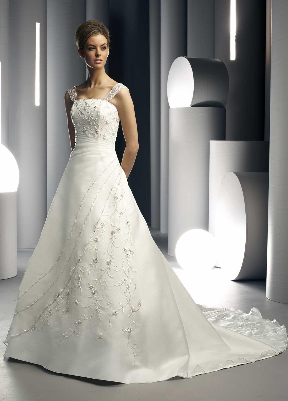 Fabric For Wedding Dress Straps Dress Blog Edin