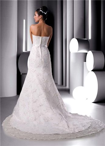 f4d0c70fe876 Strapless lace mermaid wedding gowns under 300.