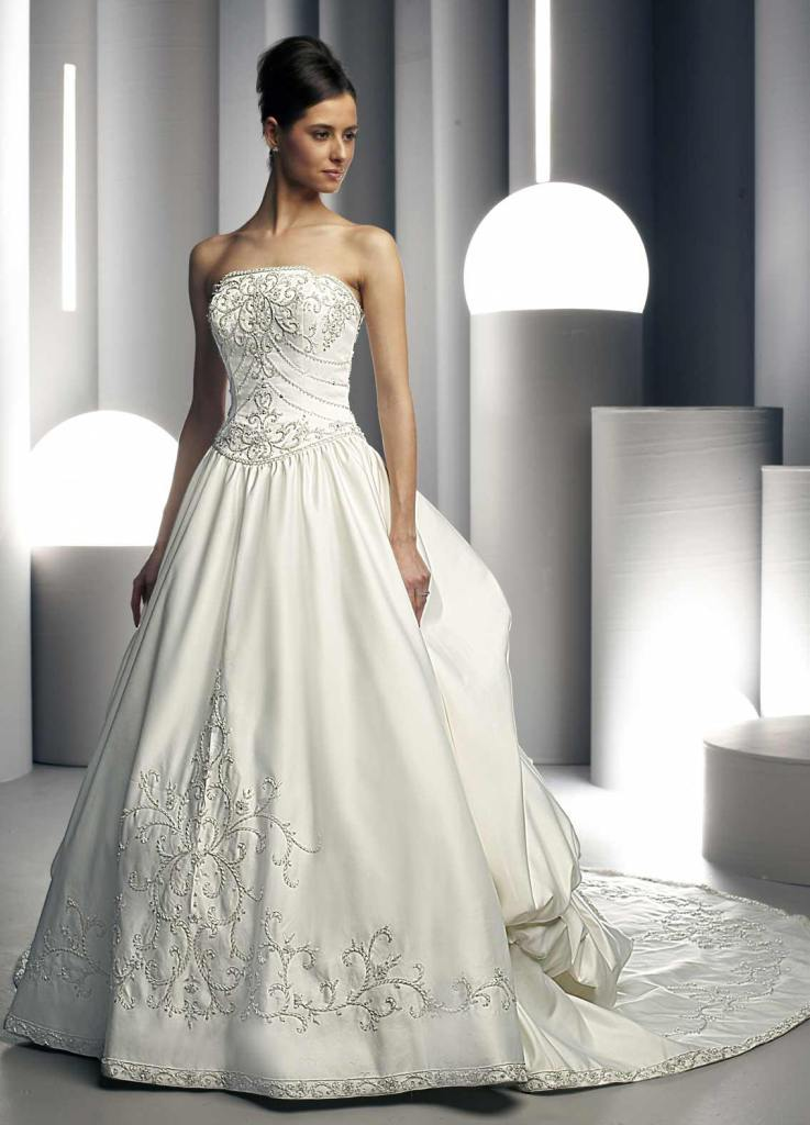 Bridal Gowns Under 300