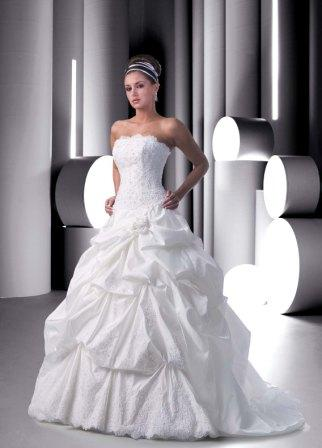 Wedding pick up skirt pick up wedding gowns for Pick up wedding dress