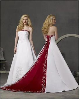 $320.00 Wedding gowns