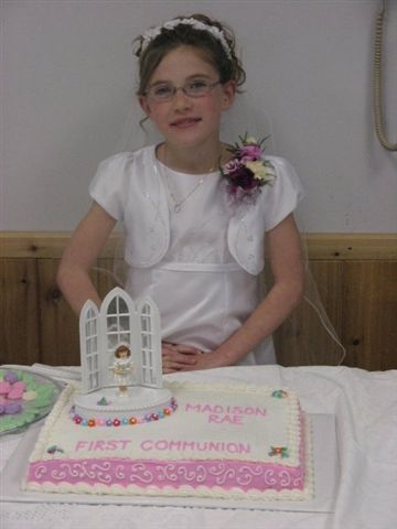 first communion dress with bolero jacket