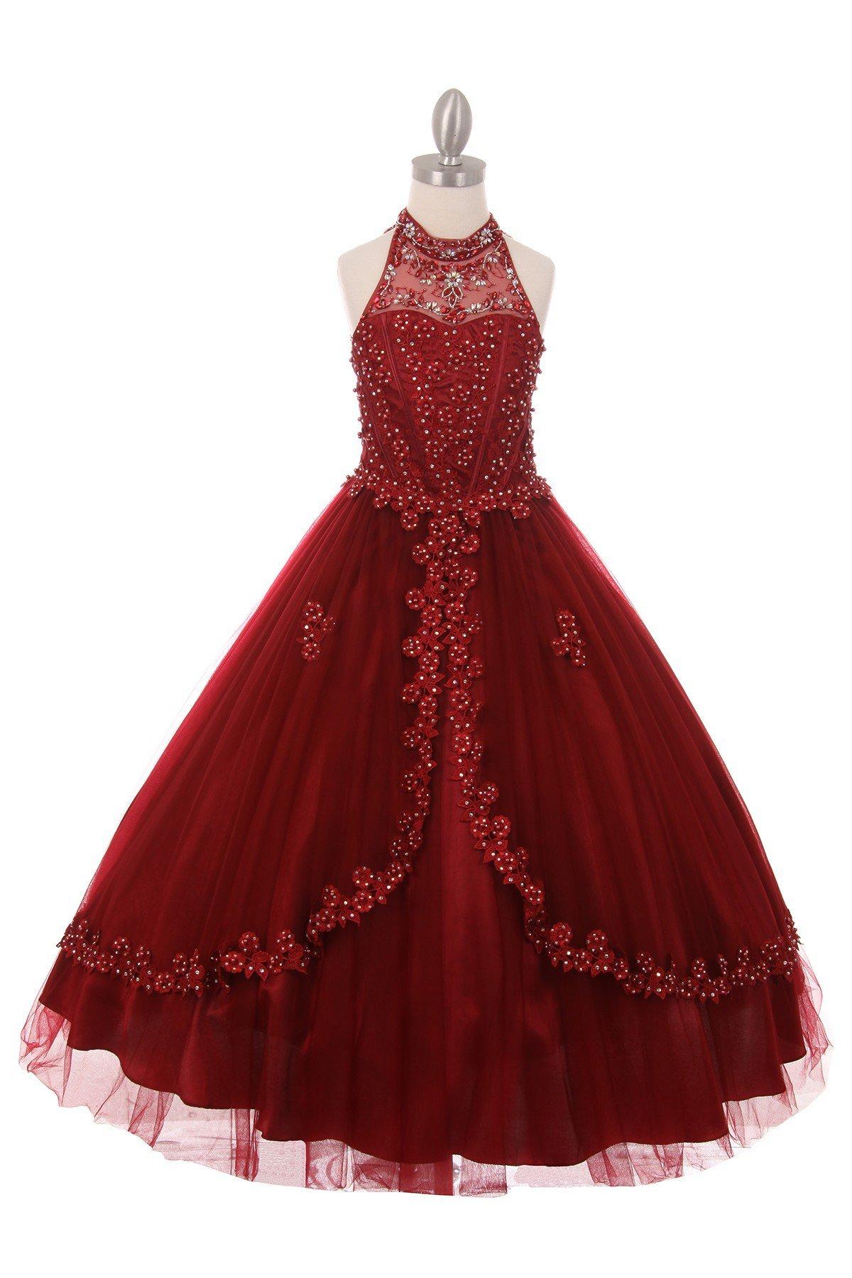 0177992856 Christmas dresses for girls