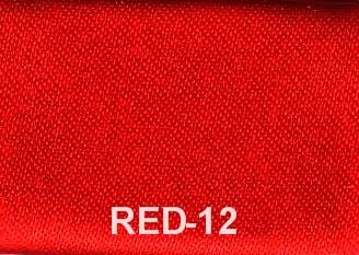 Apple Red Taffeta