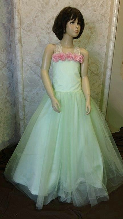 flower girl tutu dresses wedding