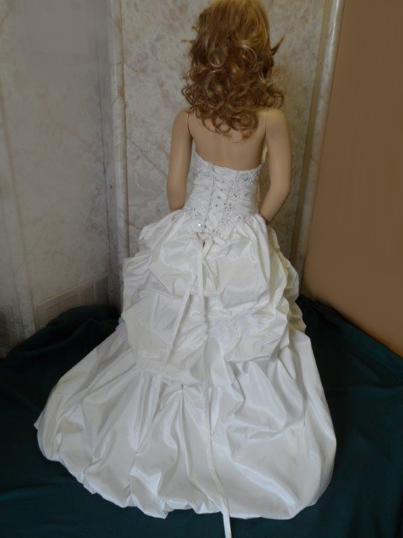 Bridal dresses for children for Wedding dresses for child