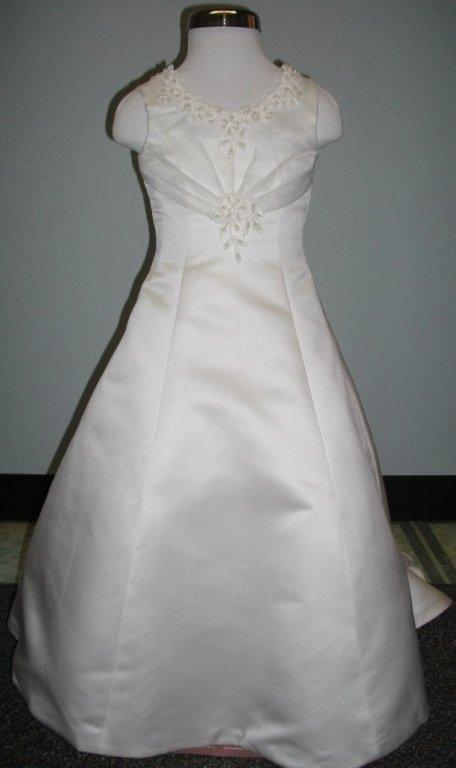 miniature bride dresses