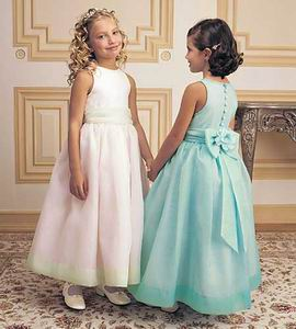 919b61ce2a6 Cheap white flower girl dresses.