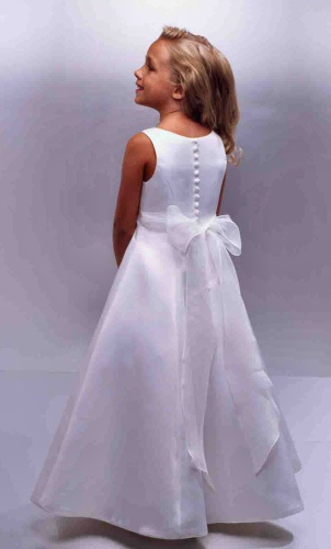 Flower Girl Dress $100.00
