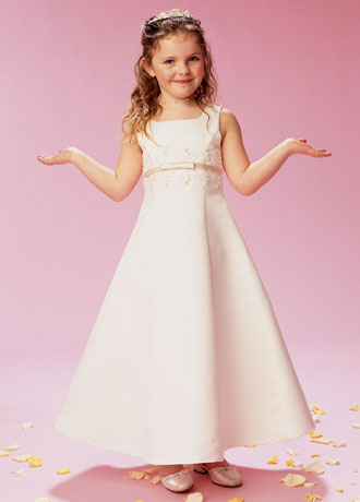 Flowergirls Dresses