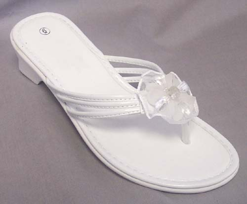 Flower Girl Shoes - Girls Pageant Shoes - Communion Shoes