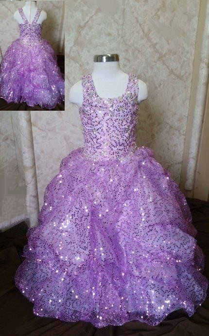 design your pageant dress