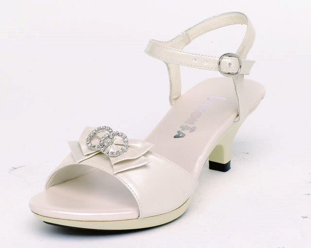 Flower Girl Shoes - girls dress shoes.