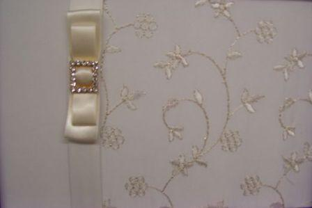 bridal guest books