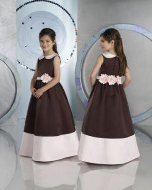 Childrens's boutique dresses